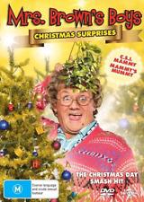 Mrs. Browns Boys - 2018 Christmas Surprises