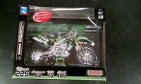 Brian Moreau 2017 model motocross bike 1:12 scale diecast xmas gift present