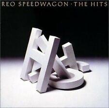 Reo Speedwagon Hits (1976-88) [CD]