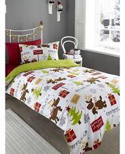 Unbranded Pillow Case 100% Cotton Quilt Covers