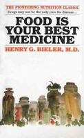 Food Is Your Best Medicine, Paperback by Bieler, H. G., Like New Used, Free s...