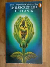 The Secret Life of Plants by Bird, Christopher Paperback Book The Fast Free