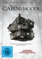 The Cabin in the Woods Bluray (2013)