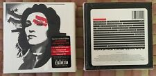 NEW OOP MADONNA AMERICAN LIFE DELUXE LIMITED CD BOX POSTER STAMP - FREE SHIPPING