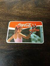Coca Cola Taschenkalender 1985