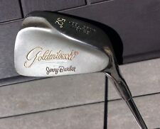 Rare RH Jerry Barber Golden Touch 52* Heel Spur Wedge Steel Gap