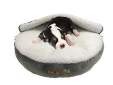 SnuggleSafe Puppy Bed (excludes heatpad)