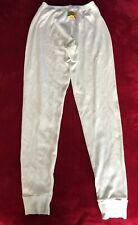 Sabelt White FIA 8856-2000 racing Bottoms  XXXL