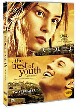 The Best Of Youth, La meglio gioventù - 2 Disc (2003) - DVD new