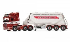 Scania R Highline  Feldbinder Tanker -  Dowse Haulage Ltd