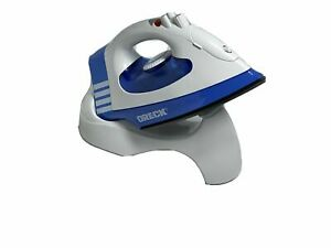 NEW  Oreck Cord Free Steam Iron JP8100C Series w/ Stand  NEW IN BOX