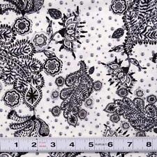 By the Metre Paisley Craft Fabrics