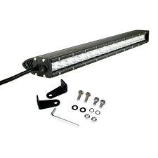 21/23'' 100w Cree Single Row LED Light Bar Combo for 4WD Jeep ATV 12V/24V  IP68