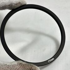 77mm to Cokin P series filter ring/ adapter New square