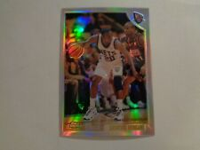 1998-99 Topps Chrome Refractor Sherman Douglas Card #88