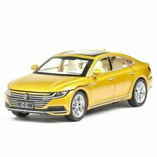 1:32 Volkswagen CC VW Diecast Model Car Toy Collection Sound&Light Gift