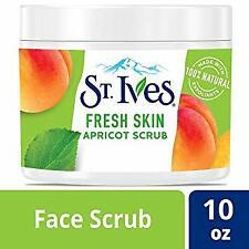 St Ives Fresh Skin Apricot Scrub Jar