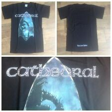 T shirt - Cathedral - The Last Spire - Taille S