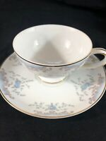 IMPERIAL CHINA by W. Dalton Japan SEVILLE 5303 -Tea Coffee Cup and Saucer