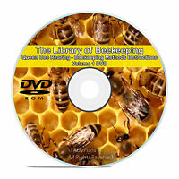 "honey bee lure vials /""GET BEES for FREE USING THIS/"" 5 pack of 1.5 ml"