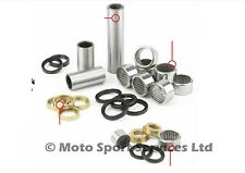 LINKAGE Bearing Kit KTM 125 150 250 350 450 SXF 2011-14 SX 2012-14 (27-1180)