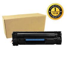 1 PK CE285A 85A Laser Toner Cartridge For HP LaserJet P1102 P1102W M1212NF M1217