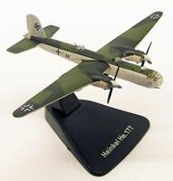 Bombardieri WWII Heinkel He 177 Greif Luftwaffe 1/144 Atlas 110