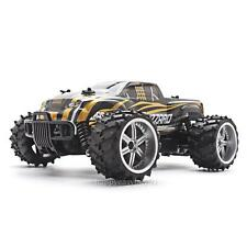 1/16 Electric 2.4G RC Car Off Road High Speed Remote Control Racing Car kids toy