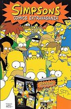 Simpsons Comics TPB Volumes 1-13 by Groening & Morrison Bongo Harper  OOP