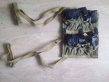 USSR Army VOG * 10 Grenade Launcher Pouch Soviet Original Cotton