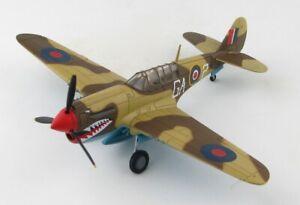 Hobby Master HA5507 - 1/72 P-40N Kittyhawk FX-760 112 Squadron Raf 1944