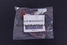 ILVE OVEN GAS MICROSWITCH FOR IGNITION P/N A/401/14 ORIGINAL