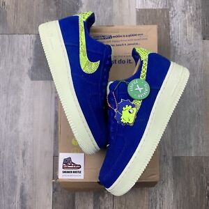 Nike Air Force 1 Low Olivia Kim No Cover Size 8.5W 7M