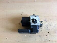 Opel ABS Block Hydraulikblock 90498480