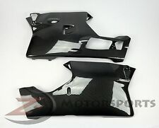 2003-2006 Ducati 749 999 Lower Bottom Belly Pan Panel Fairing Cowl Carbon Fiber