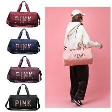丿New Gym bag Duffel Bag withOptimal Compartments Including Water Resistant Pouch