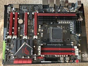 ASUS Crosshair V Formula-Z Republic of Gamers, AM3+, AMD Motherboard