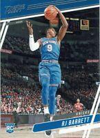 NBA Panini Trading Chronicles 2019/2020 Rookie Card No. 68 Rj Barrett