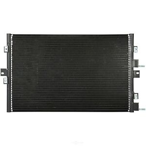 A/C Condenser For 2003-2009 Chrysler PT Cruiser 2.4L 4 Cyl Turbocharged Spectra