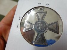 World War I Russian Imperial Cross Medal, Original, Authentic