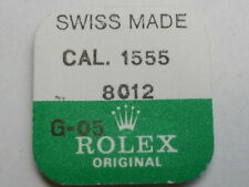 GENUINE ROLEX CAL.1555,1556 DATE JUMPER NEW WATCH MOVEMENT PART 8012 SEALED