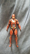 DC Multiverse Justice League The Flash Figure