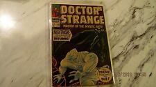 Doctor Strange (1st Series) #170 1968 VG/FN  5.5