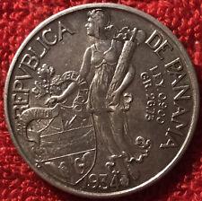 Panama KM 13 - 1 Balboa 1934 - UNC [4/52]
