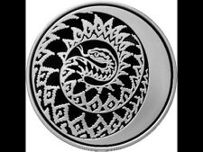 Russia / Russland - 3 rubles Snake