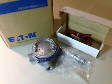 Eaton Crouse-Hinds SPS214 DIN12,Secondary Process Seal Assembly with Vent/Drain