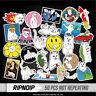 50X Ripndip Skateboard Stickers bomb Vinyl Laptop Luggage Decals Dope Sticker