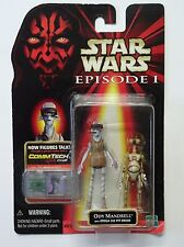 Star Wars -Moderne- Episode 1 (Blister) - Ody Mandrell with Otogan 222 Pit Droid