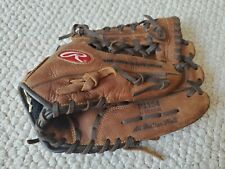Rawlings Players Preferred Gold Glove Leather Baseball Glove 11.5 P1154 PreOwned