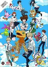 Digimon Adventure Tri: The Complete Movie Collection [DVD][Region 2]